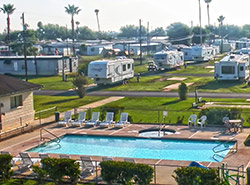South Texas Rio Grande Valley RV Park Living At Its Finest
