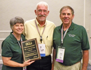 2014 TRVA Park of the Year Award